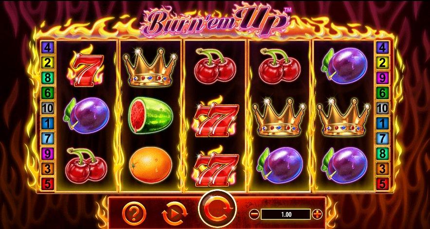 Saran Untuk Menang Judi Slot Mesin Online